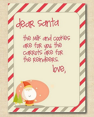 Best Letters To Santa Images On   Merry Christmas