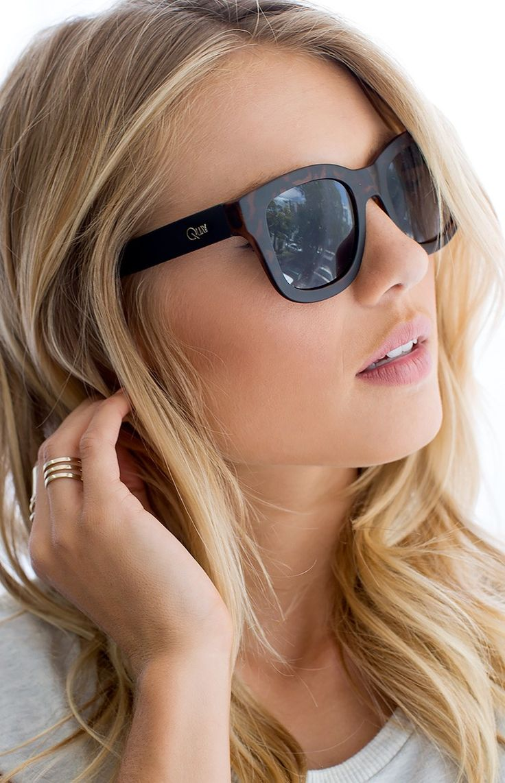 Quay Austin Sunglasses | Beginning Boutique shop new @ www.bb.com.au/new