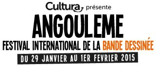 Angouleme: Festival international de la bande dessinee; I will be there in 2015!!