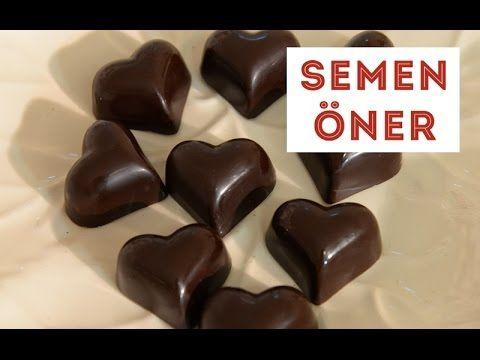 Evde çikolata nasıl yapılırmış hep birlikte öğrenelim!   www.cikolatalimani.com