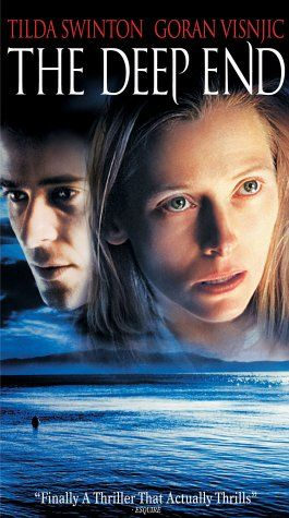 Directed by Scott McGehee, David Siegel.  With Tilda Swinton, Goran Visnjic, Jonathan Tucker, Peter Donat. A woman spirals out of control while trying to keep her son from being found culpable in a murder investigation.