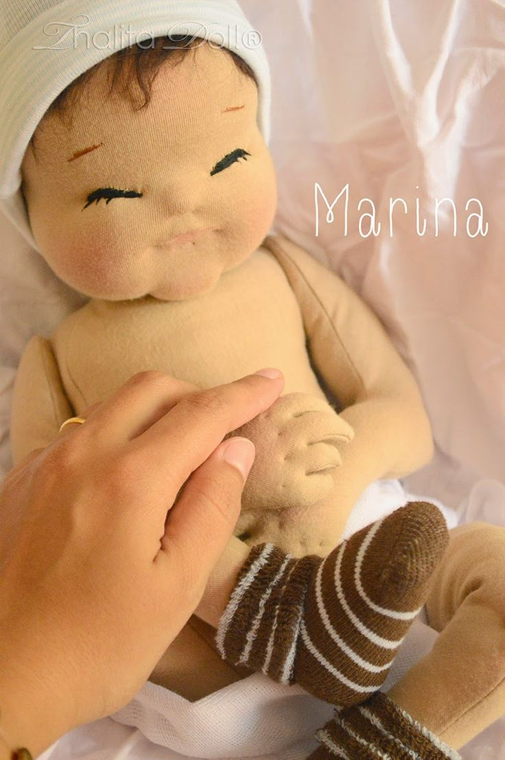 Thalita Дол: Bonecas - Куклы