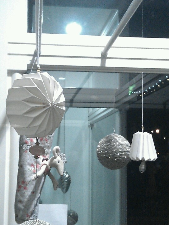 Could these work as lampshades?