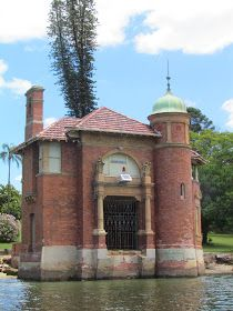 This spectacular building adorning the Parramatta River was built as a convalescent hospital by philanthropist Thomas Walker in the lat...