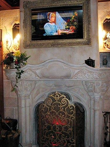 84 best Fireplaces images on Pinterest   Antique furniture ...