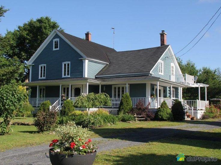 maison vendre frelighsburg 1 chemin du lac selby immobilier maison pinterest. Black Bedroom Furniture Sets. Home Design Ideas