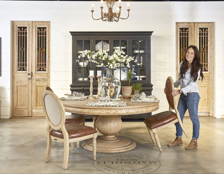 Underpriced Furniture Proudly Carries Magnolia Home By Joanna Gaines