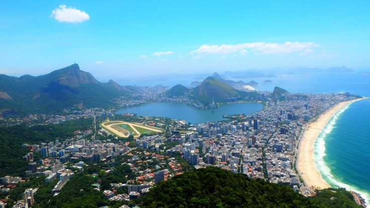 Gotowa na miłość!   Uwielbiam podróże, przygody i Brazylię! Dlaczego? Już piszę...