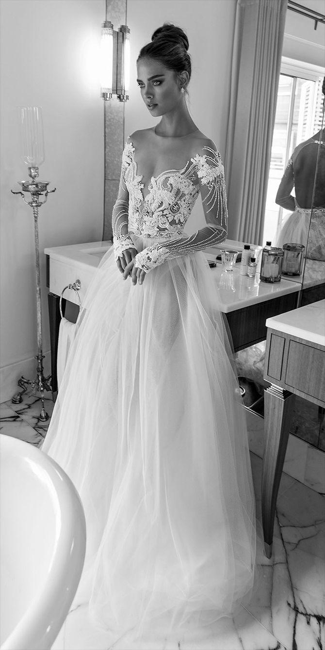 44 best limor rosen wedding dresses images on pinterest | wedding