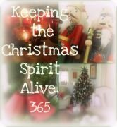 *Keeping the Christmas Spirit Alive, 365*: Why A Christmas Blog? (Great blog about this most Holy & wonderful time of the year..... to keep all year long!)