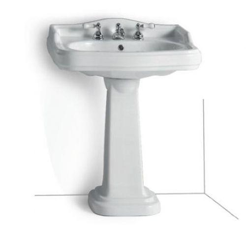 Νιπτήρες Μπάνιου : Κόλωνα για νιπτήρα Antea Κωδικός 5670