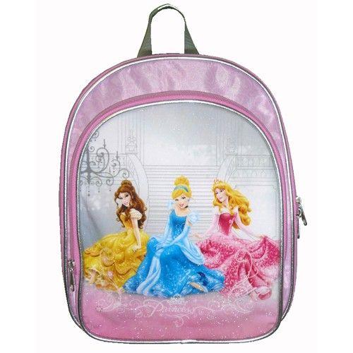 Ghiozdan Disney Princess