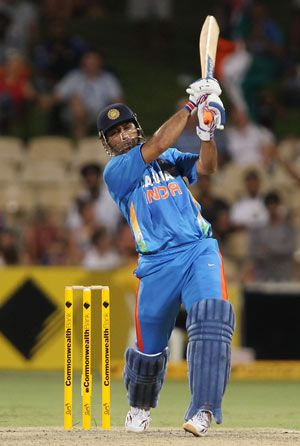 Stats anoint Mahendra Singh Dhoni as the best finisher in one-day cricket