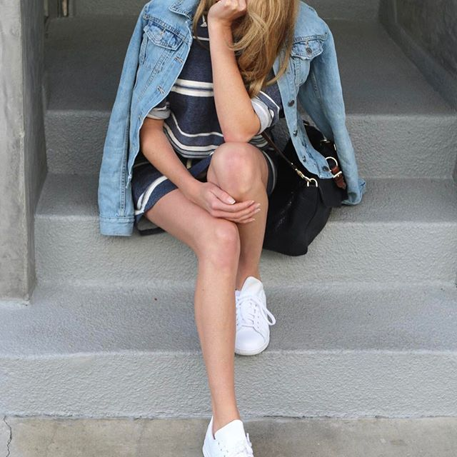 Check out this ASOS look http://www.asos.com/discover/as-seen-on-me/style-products?LookID=658115