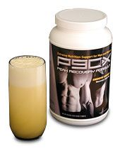 What is the P90x Recovery Drink? http://coachannagray.com