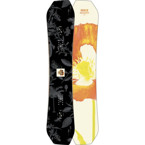 how to ride your first snowboard Here you learn how to mount your snowboard, how to mount the bindings to the  board and which binding angle to choose to match your riding style  first of all,  it is absolutely essential to look at the disc of your baseplate of your snowboard.