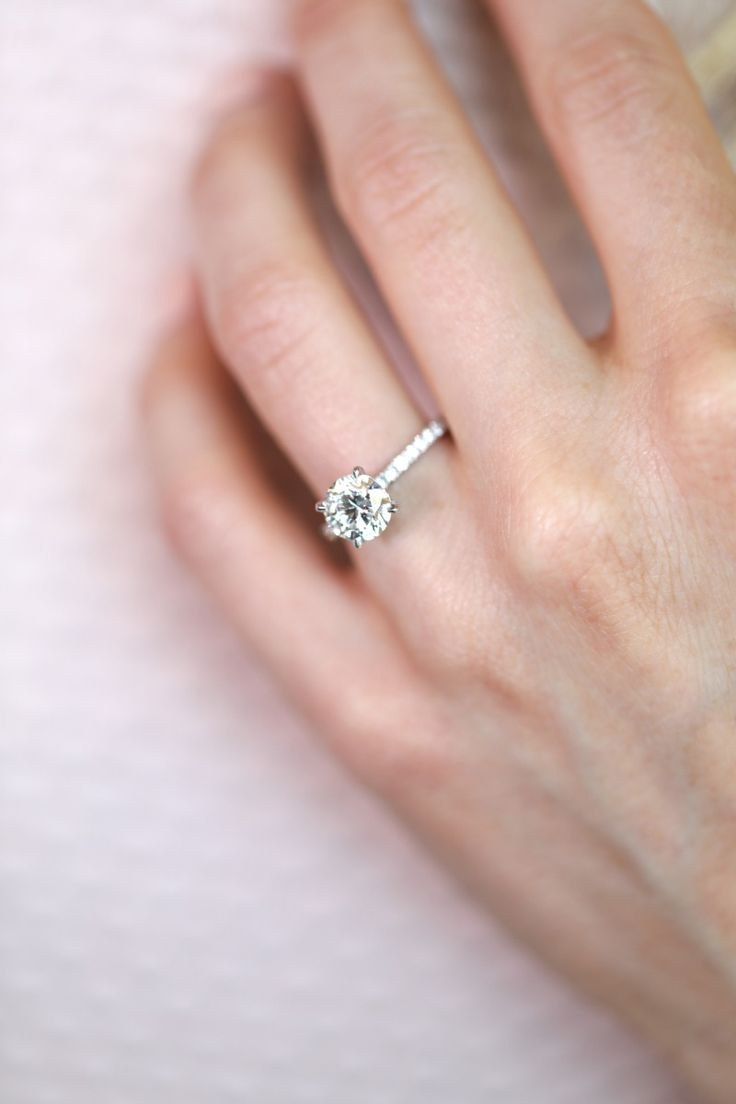 9 best Jewelry images on Pinterest | Wedding bands, Engagements and ...