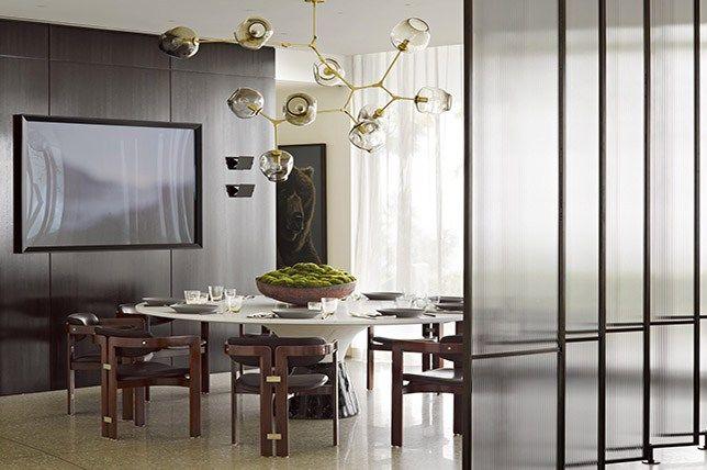 Dining Room Lighting Trends Modern Dining Room Dining Room Design Formal Dining Room Sets