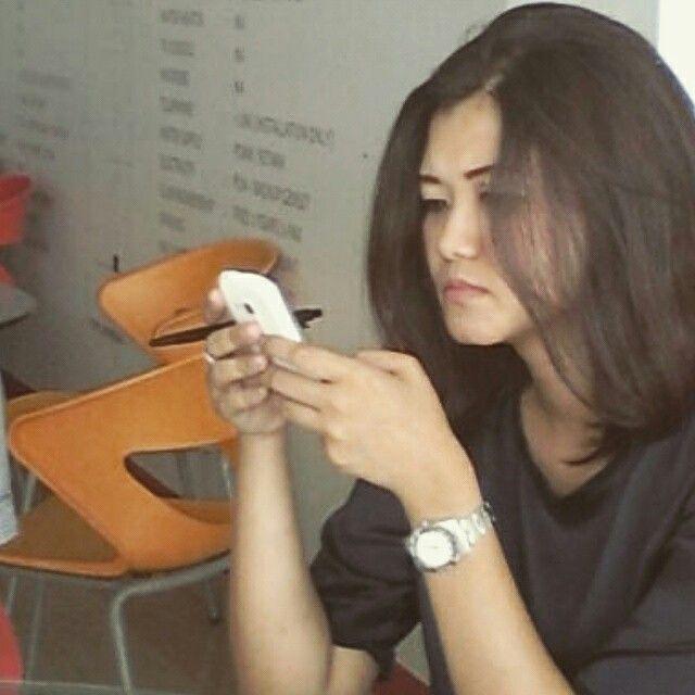 Keep texting