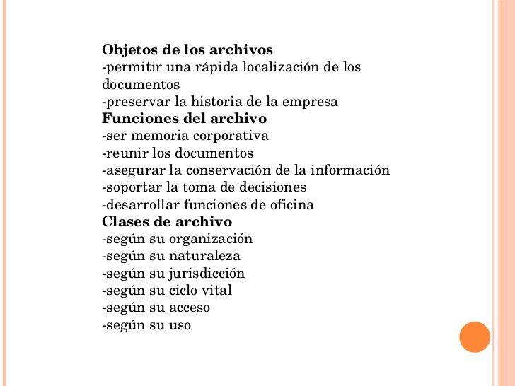 Archivistica Libertad Primer