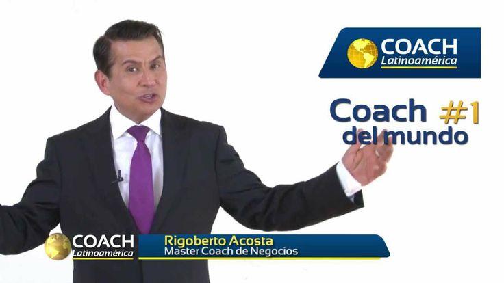 Nuestro Director y Master Coach de Negocios, Rigoberto Acosta, te invita a nuestro Entrenamiento Empresarial en León, Guanajuato. Jueves 13 de Marzo, 8:30 hrs. Hotel Hotsson.