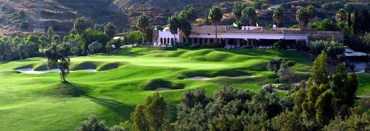 Clubhouse Marbella GCC