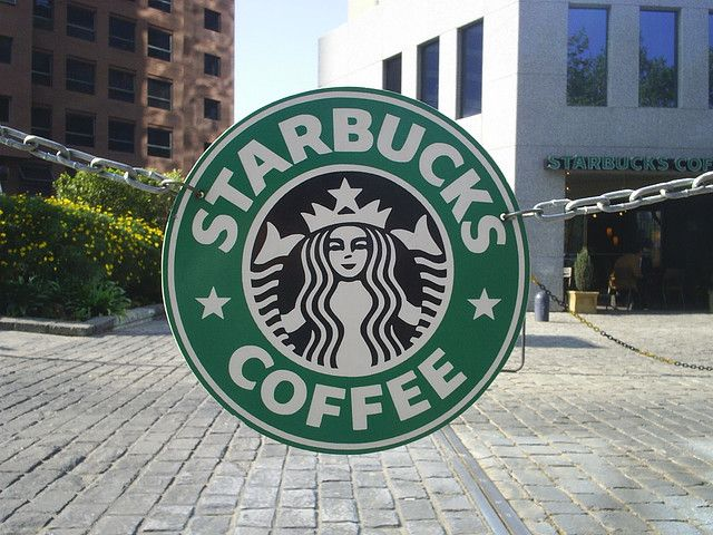 If A Starbucks Opens In A New Neighborhood, It's Time To Buy A Home There