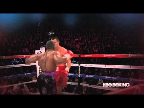 Wladimir Klitschko Versus Bryant Jennings Highlights From HBO World Championship Boxing - KO Fight Library