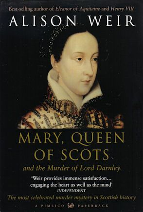 Mary is so very interesting and entwined with the life of her cousin Queen Elizabeth I.  Good read.