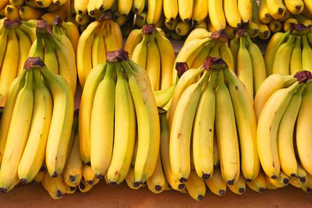 For an athlete, there are few better foods on the planet to be ate consistently than the incredible, edible, banana!