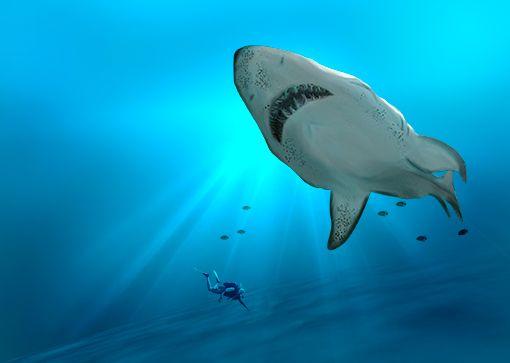 17 Underwater Effect With Photoshop