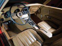 Фотографии автомобилей Chevrolet Corvette / Шевроле Корвет  (1969 - 1969) Купе