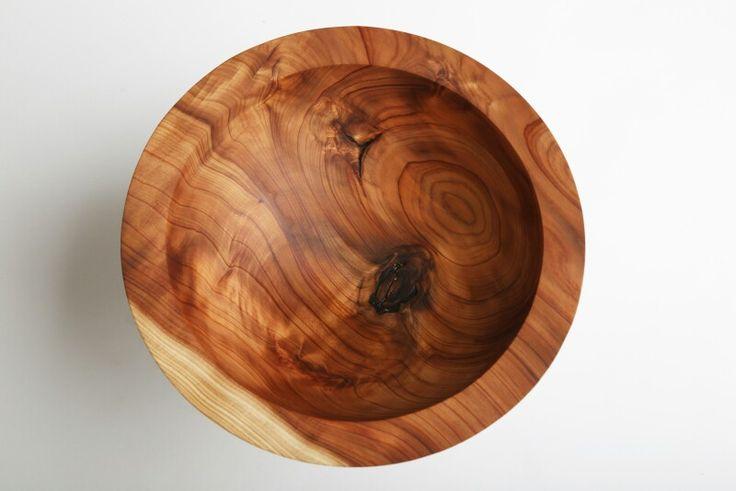 Swamp Cypress Bowl. #wood #woodturning # design #art #localmade #southafrica