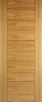 Iseo B4500 Oak - Todd Doors internal Doors