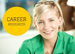 Career Coach Stacey Lane shares her 5 favorite Career Resources.