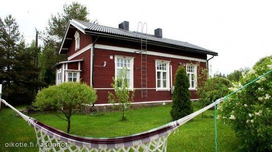 myytävät asunnot sipoo Kalajoki