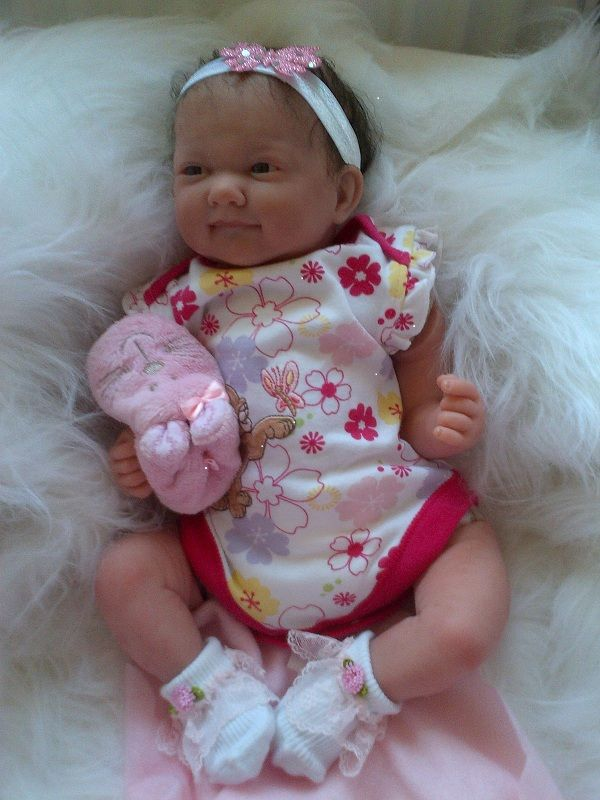 25+ best ideas about Newborn Baby Dolls on Pinterest | Baby dolls ...