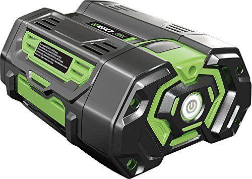 EGO 56V ARC Lithium Battery 4.0Ah Home Garden Lawn Garden Outdoor Power Equipment Accessories Outdoor Power Equipment Batteries Lawn Mower Batteries