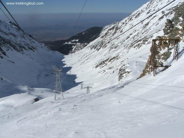 #Balea_Valley - #Fagaras_mountains