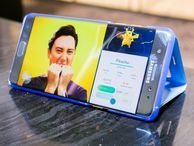 The Galaxy Note 7's not-so-secret gaming superpower Samsung's new toy supports the Vulkan API for boosted graphics, and comes with a handful of Vulkan-ready games, including Need for Speed No Limits and Hit.