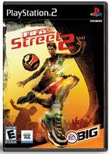 FIFA Street 2 for PlayStation 2 | GameStop