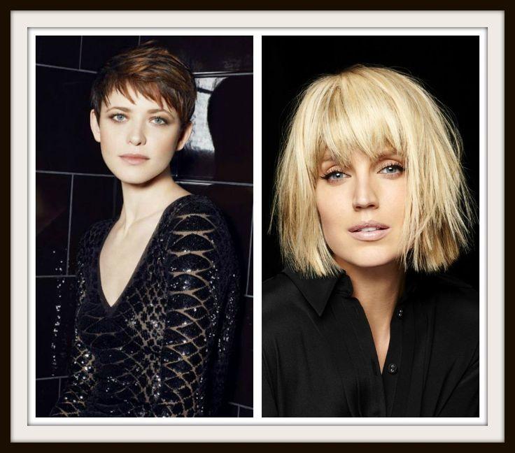 Pronte a scegliere il vostro prossimo look invernale? Ecco a voi 30 immagini di nuovi tagli capelli medi e corti per l'inverno 2016 2017! Ho raccolto per v