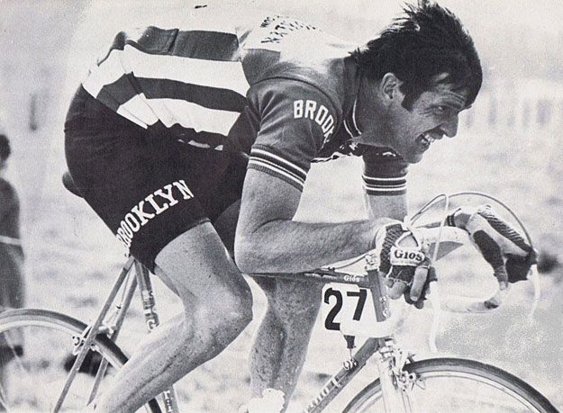 Classic cycling photography
