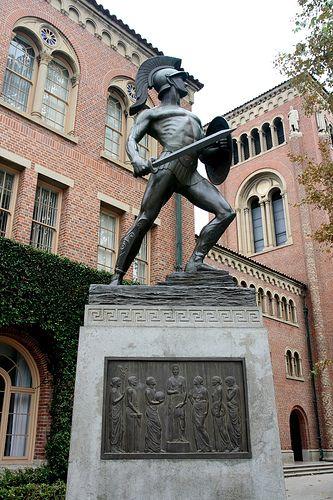 University of Southern California - Wikipedia
