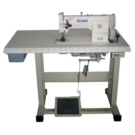 Kosel GC 0628 - máquinas de coser industriales