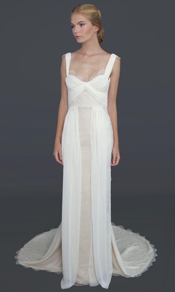 Santorini Gown