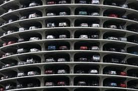 Flight park provide the maximum space to customers so they park their cars stress free.
