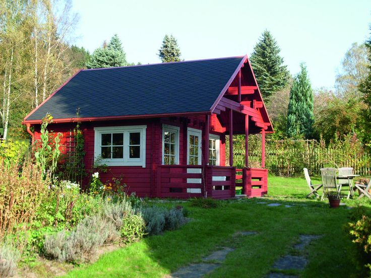 11 best ferienhaus aus holz images on pinterest cottage tiny cabins and wood