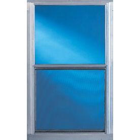 Comfort Bilt Single Glazed Aluminum Storm Window Rough