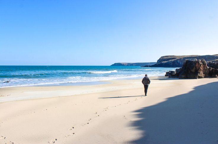 Sunday beach love :)